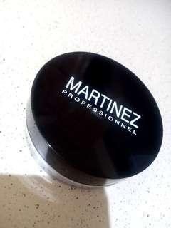 Martinez Loose Powder