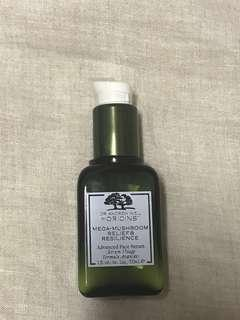 Origins 靈芝菇菌精華 30ml mega mushroom advanced face serum