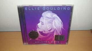 Ellie Goulding - Halcyon Days