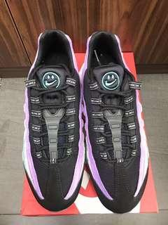 Nike AirMax 95 Have A nice Day(limited edition)