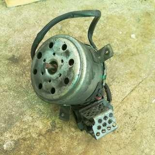 PREVE Fan Motor (Original) Moto