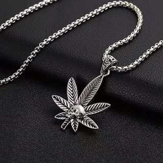 🚚 Stainless steel necklace