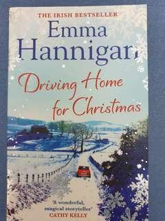 🚚 Driving Home For Christmas by Emma Hannigan