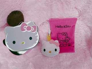 🚚 hello kitty12000毫安行動電源