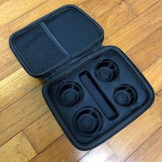 🚚 Instock Mini Phone Lens Casing Hard Case Protection