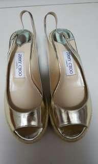 100% Real Jimmy Choo Shoes