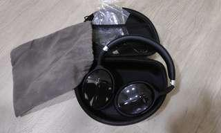 Mpow h5 noise cancelling bluetooth headphone