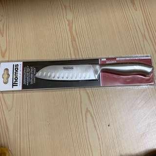 "刀具 THOMAS 日式廚師刀(小)127mm 5"" 5吋 small Santoku knife"
