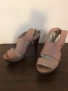 Michael Kors Heels Sandals Shoes