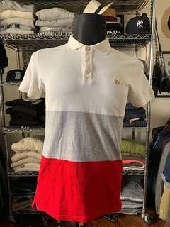 Maison Kitsune Polo Shirt