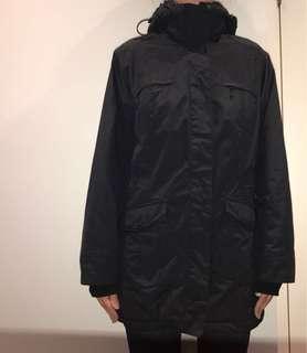 MEC winter coat