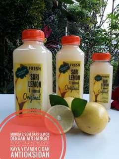 Ummi Lemon Original