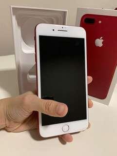 iPhone 7 Plus 128GB (Red)