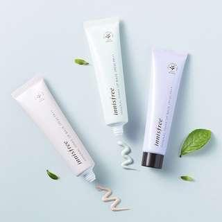 🚚 ✨INSTOCK! Innisfree Mineral Makeup Base SPF30 PA++