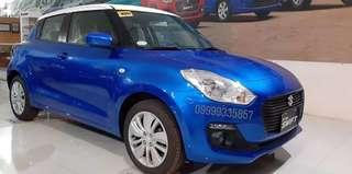All new swift TWO TONE COLOR