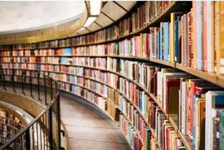 Books for rent  书本出租
