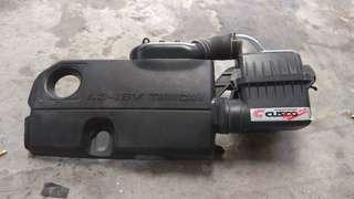 Myvi 1.3 Daihashu Sirion Engine cover with Air Filters Box