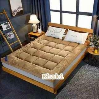 Topper bed (Queen size)
