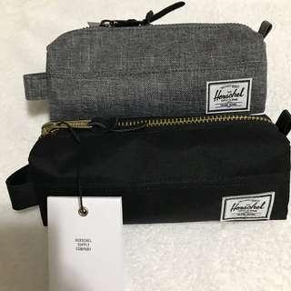 Herschel筆袋$190