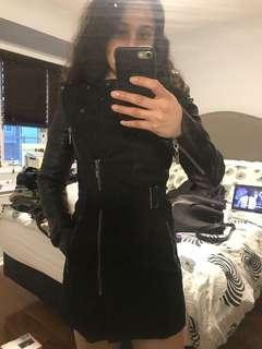 GUESS Trench coat XS