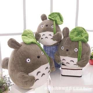 Birthday gift- Totoro Plushie Giant size