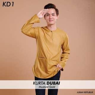 🚚 KURTA DUBAI SLIM FIT