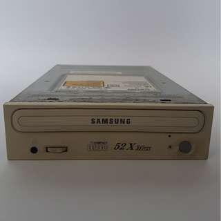 Preloved Samsung CD Rom