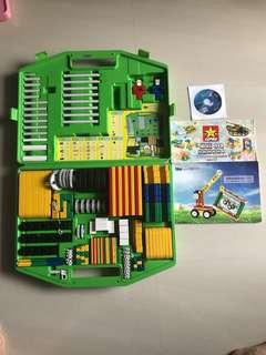 🚚 Lepao building blocks - Taiwan toy