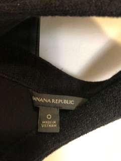 Banana Republic top