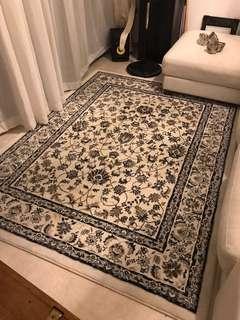 🚚 Carpet rug ikea Valloby Vallöby
