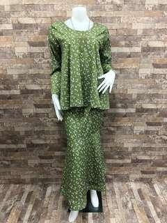 Baju Kurung moden doll kurung