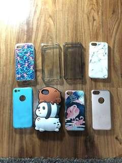 All for 50k ! Case iphone 7