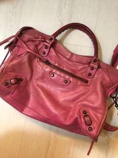 Guaranteed Authentic Balenciaga City Bag