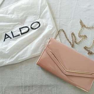 Aldo Chain Shoulder Small Bag
