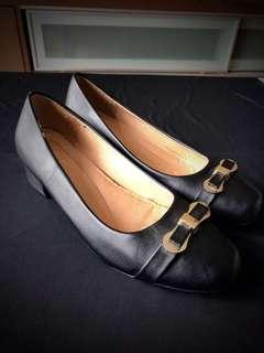 Black Women's Shoes/Office wear / Covet