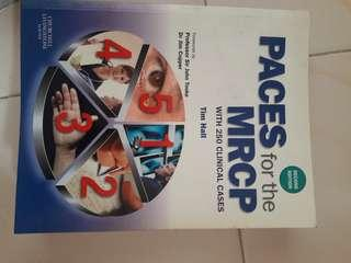 🚚 PACES for MRCP