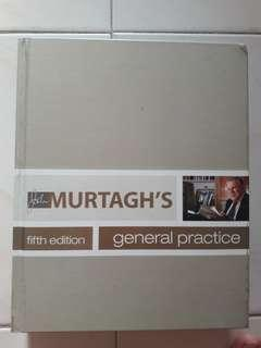 Murtagh general practice
