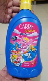 Carrie Junior Baby Wash 750 ml