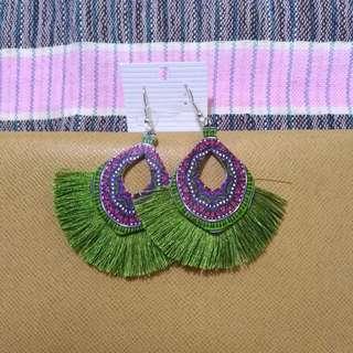 Boho Hook Earrings