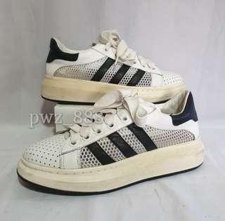 ALEXANDER MCQUEEN Oversized Sneakers Size 37