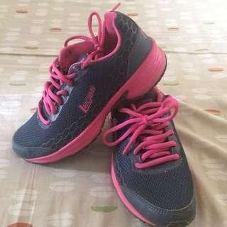 LIKE NEW Running Shoes by Legas League