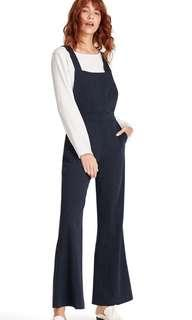 🚚 Flared overalls jumpsuit