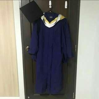 NUS Engineering Gown Undergrad