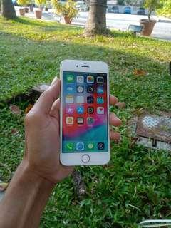 IPhone 6 16 (GOLD)