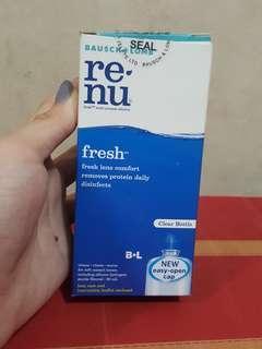 Renu Fresh Multipurpose Solution
