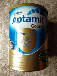Aptamil Gold Plus (stage 2)