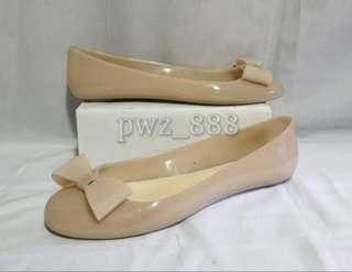 KATE SPADE Jelly Shoes Size 9