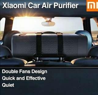 BN Xiaomi Car Air Purifier