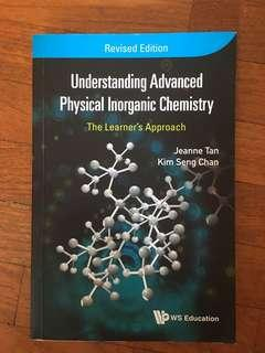 Understanding Advanced Physical Inorganic Chemistry Revised Edition