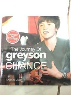 The journey of greyson chance